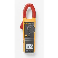 Fluke 381 Remote Display TRMS Clamp Meter | Maplin