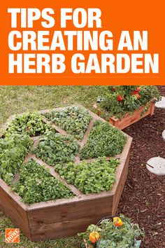 There are many benefits to using raised vegetable garden beds in your garden. For starters, elevated garden beds are easier on your back and knees because they require less bending, kneeling and crawling than . Garden Yard Ideas, Lawn And Garden, Garden Projects, Garden Cart, Diy Herb Garden, Big Garden, Garden Boxes, Easy Garden, Garden Planters