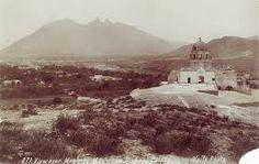 Resultado de imagen para cerros de monterrey