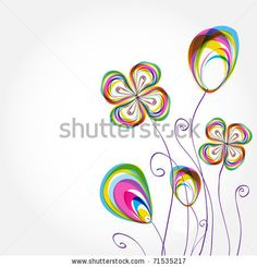 Abstract Tattoo Stock Vector 27879310 : Shutterstock