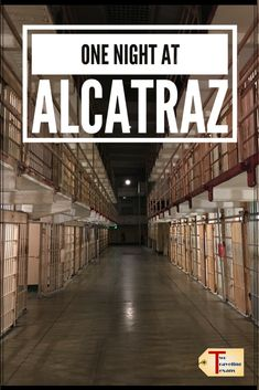 Learn about the night tour of Alcatraz and the additional features it has compared to the day tour.  Video highlights included. via @2travelingtxns
