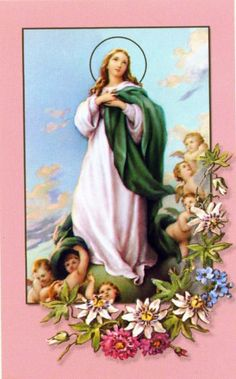 Prayers Of Intercession Feast Of The Assumption  Feast Of The Assumption Of Mary Hail Mary Full Of Grace Teach