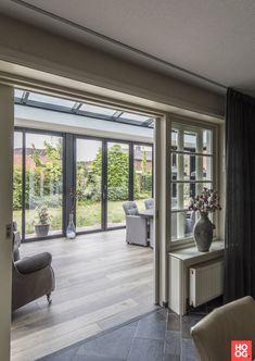 Extension Veranda, House Extension Design, Sunroom Addition, Marquise, Dream House Exterior, House Extensions, Patio Design, Outdoor Rooms, Home Interior Design