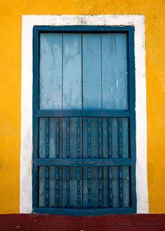 Cuba. By Amitai Schwartz