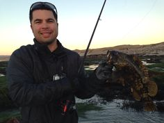 Pocket Fishing California Coast