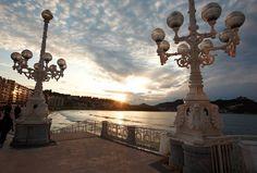 San Sebastián 1 en el top 10 de mejores viajes por @iodonna_it   Donostia 1st in Top 10 Best in Travel by @iodonna_it  . .  Photo by Javier Larrea by sansebastiantourism
