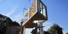 Method Homes - Builder of Modern, Green, Prefab Homes
