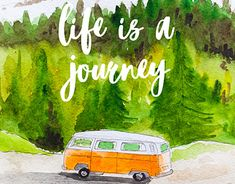 "Check out new work on my @Behance portfolio: ""Life is a jouney"" http://be.net/gallery/64092827/Life-is-a-jouney"