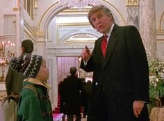The Films of Donald J. Trump: