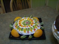 Frozen Key Lime Pie - CDKitchen.com