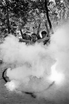 Cristina Garcia Rodero Venezuela Magnum Photos Photographer Portfolio