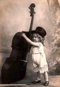 musical beginnings
