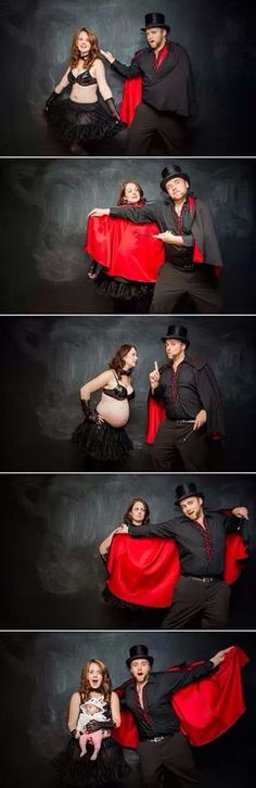 Pregnancy.