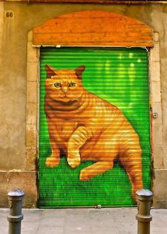 by Cristian Blanxer in Barcelona (LP)