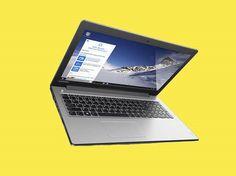 O Ideapad 310, da Lenovo, é para as pessoas que estão em busca de um notebook para o trabalho. Ele está disponível no site da Lenovo na cor prata. Seu preço sugerido é de 2.299 reais (na versão com memória de 4 GB e processador i3) e 2.999 reais (com memória de 8 GB de processador i5). http://www.blogpc.net.br/2016/10/O-Ideapad-310-de-15-polegadas-da-Lenovo-e-um-notebook-para-o-trabalho.html #Lenovo #notebooks