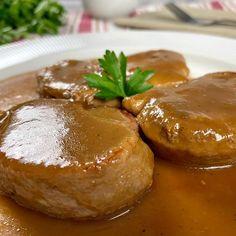 Beer Recipes, Pork Recipes, Mexican Food Recipes, Ethnic Recipes, New Cooking, Easy Cooking, Cooking Recipes, Tasty Videos, Food Videos