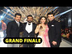 Jhalak Dikhhla Jaa 7 GRAND FINALE: Madhuri Dixit, Anil Kapoor HD