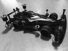 Tamiya mini 4WD # tamiya mini4wd