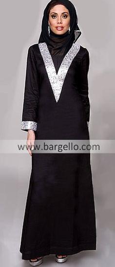729bc999b8d62 12 Popular Abaya Model 01-2014 images