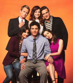 How I Met Your Mother: What Does Alyson Hannigan Think of the Last Episode? - canceled + renewed TV shows - TV Series Finale How I Met Your Mother, Best Tv Shows, Best Shows Ever, Favorite Tv Shows, Favorite Things, Series Da Fox, Tv Series, Neil Patrick Harris, Alyson Hannigan