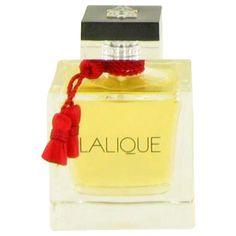 Lalique Le Parfum Eau De Parfum Spray (Tester) By Lalique
