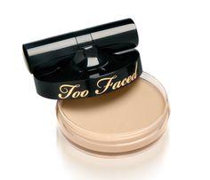 Too Faced BB cream