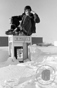 blizzard of 78 -
