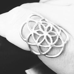 The flower of life contains the patterns of creation.
