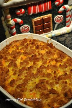 Tonight we had a traditional Finnish casserole for dinner, it is made of carrots and rice baked in a custard of eggs and milk. When I was a...
