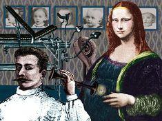 0400 Kathrin Göpfert - 05 Mona Lisa & der Gynäkologe