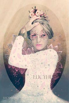 LucyHudec / Heroin