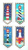 Free Printable Pony Bead Banners | BEADED BANNERS ~ Use Mini or Regular Pony Beads to make these for ...