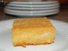 Cassava - Macapuno Cake Recipe | Panlasang Pinoy Recipes