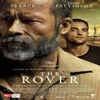 Rover / The Rover (2014)