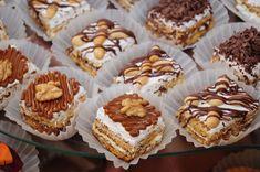 Prăjitura ecler cu biscuiţi | Retete culinare - Romanesti si din Bucataria internationala