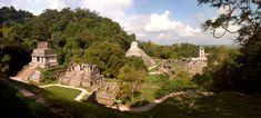 Palenque - Chiapas Mexique