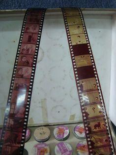 Una imagen de lo que es una filmina.