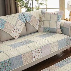 JINGJIE Sofa covers,cotton Four seasons General sofa slipcover Anti-skidding Washable Anti-fouling Sofa furniture protector Sofa Cushion Covers, Couch Covers, Diy Sofa, Diy Pillows, Living Room Designs, Living Room Decor, Latest Sofa Designs, Vintage House Plans, Decorate Notebook