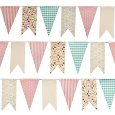 Vintage Collection Banner Party Supplies Canada & Halloween Supplies Canada - Open A Party Vintage Banner, Vintage Circus, Vintage Tea, Vintage Floral, Cute Banners, Pennant Banners, Bunting Banner, Open A Party, Paper Fan Decorations