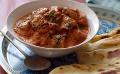 Chicken Tikka Masala Recipe by Aarti Sequeira