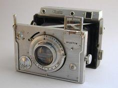 Ministry of Plenty: Minolta Auto Press 1937