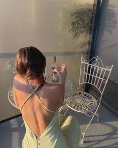 Mint Green Aesthetic, Summer Aesthetic, Beige Aesthetic, Mode Dope, Magazine Mode, Emma Rose, Dream Life, Aesthetic Pictures, Foto E Video