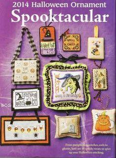 Just Cross Stitch, Beach Cottage Stitchers, SeptemberOctober 2014 Cross Stitch Magazine, Cross Stitch & Needlework Supplies,