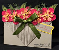 Create with Alyson: Cross-Canada Blog Hop - Favourite New Product from Ann…