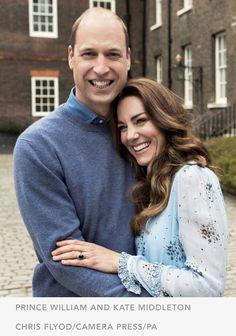 Kate Und William, Prince William And Catherine, William William, George Et Charlotte, Princess Charlotte, Meghan Markle, Duke And Duchess, Duchess Of Cambridge, Catherine Cambridge