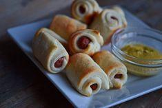 Gluten Free Finger Food! Pigs in a Blanket | Gluten Free on a Shoestring