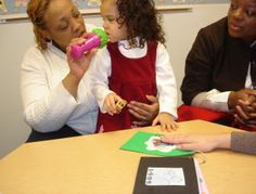 This website explains Ling Six Sound test.  This is for testing hearing aid function in school-age children.