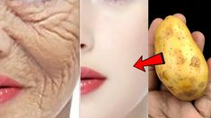 Japanese Secret To Look 10 Years Younger Than Your Age, Anti Aging Remedy To Remove Wrinkles - YouTube Skin Care Home Remedies, Wrinkle Remedies, Natural Home Remedies, Anti Aging Face Mask, Gua Sha, Wrinkle Remover, Facial Care, Tips Belleza, Health And Beauty Tips