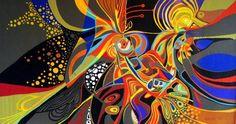 tapestry by Papa Ibra Tall