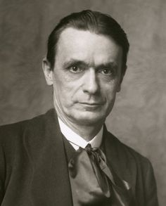 Rudolf Joseph Lorenz Steiner (1861–1925). Austrian philosopher, social reformer, architect, and esotericist. Gained initial recognition as a literary critic and cultural philosopher. At the beginning of the 20c, founded a spiritual movement, anthroposophy, as an esoteric philosophy with roots in Goethean science, Rosicrucianism, phenomenalism, German idealist philosophy and theosophy. He advocated a form of ethical individualism, to which he later brought a more explicitly spiritual…